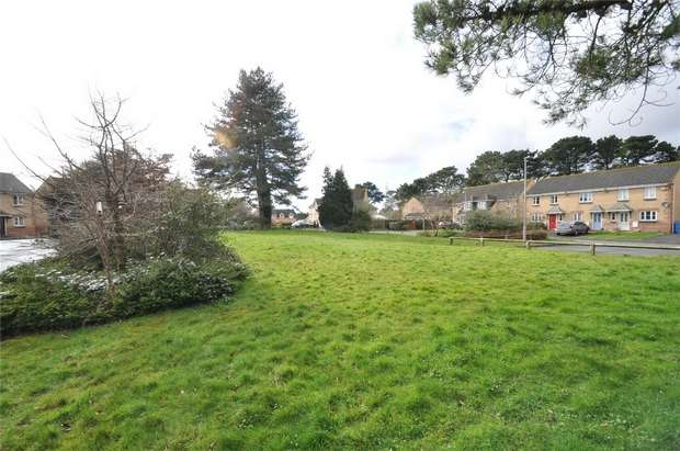 Land Commercial for sale in near Autumn Road, Knighton Heath, Poole, Dorset