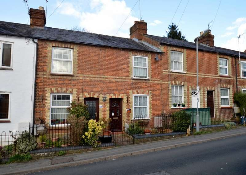 1 Bedroom Terraced House for sale in Upper George Street, Chesham, HP5