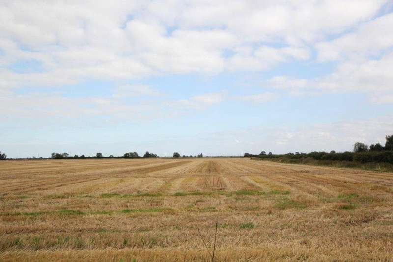 Plot Commercial for sale in George Street, Helpringham, NG34