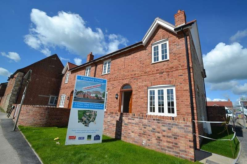 4 Bedrooms House for sale in Okeford Fitzpaine