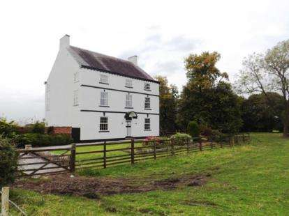 8 Bedrooms Detached House for sale in Slag Lane, Lowton, Warrington, Greater Manchester, WA3