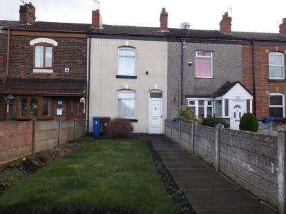 1 Bedroom Terraced House for sale in Ince Green Lane, Ince, Wigan, Greater Manchester, WN2