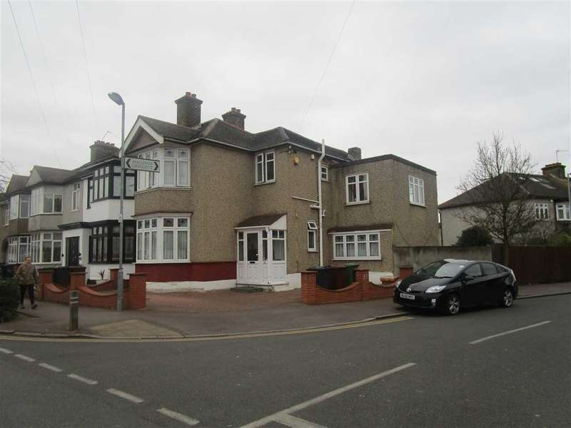 5 Bedrooms Semi Detached House for sale in Woodbridge Road, UPNEY