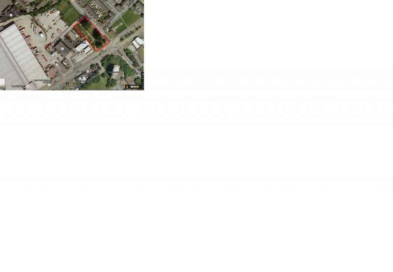 Land Commercial for sale in LAND ON THE CORNER of Livesey Street, Manchester, M4