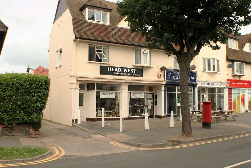 Land Commercial for rent in Great Orms Road, LLandudno, Conwy, LL30 2BW
