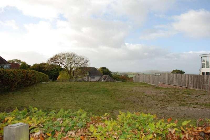 4 Bedrooms Land Commercial for sale in Building Plot Copthorn Road, Upper Colwyn Bay, LL28 5YP