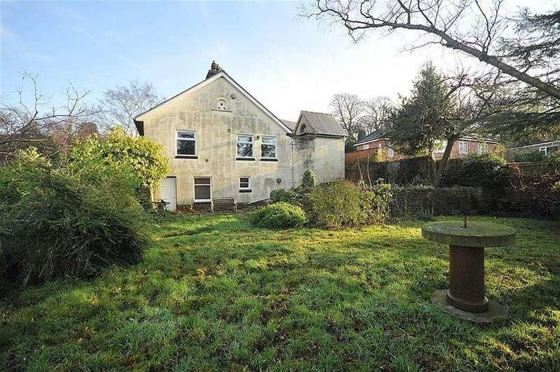 3 Bedrooms Detached Bungalow for sale in Grimshaw Lane, Bollington, Macclesfield