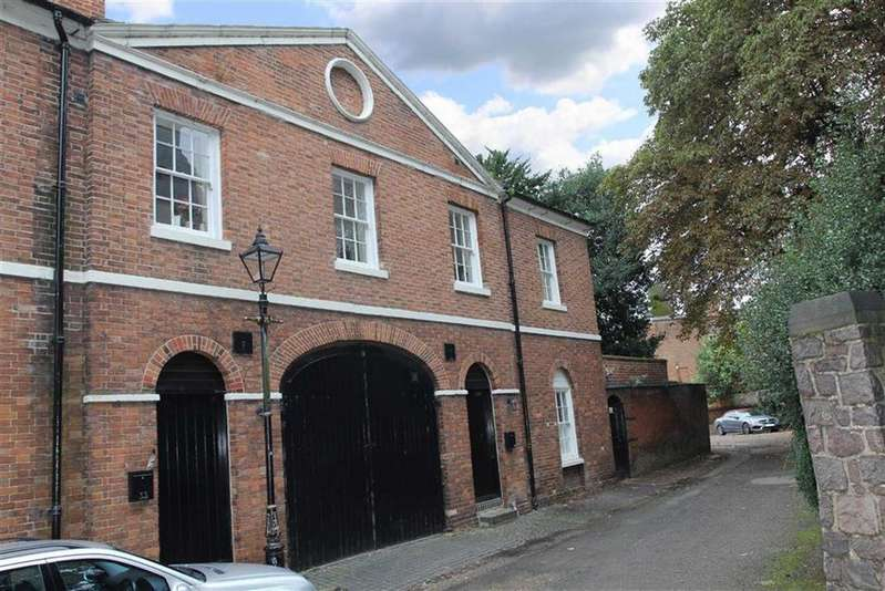 2 Bedrooms Semi Detached House for sale in Church Road, Belgrave, Leicester