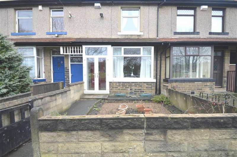 2 Bedrooms Terraced House for sale in Hawes Road, Bradford 5, Bradford