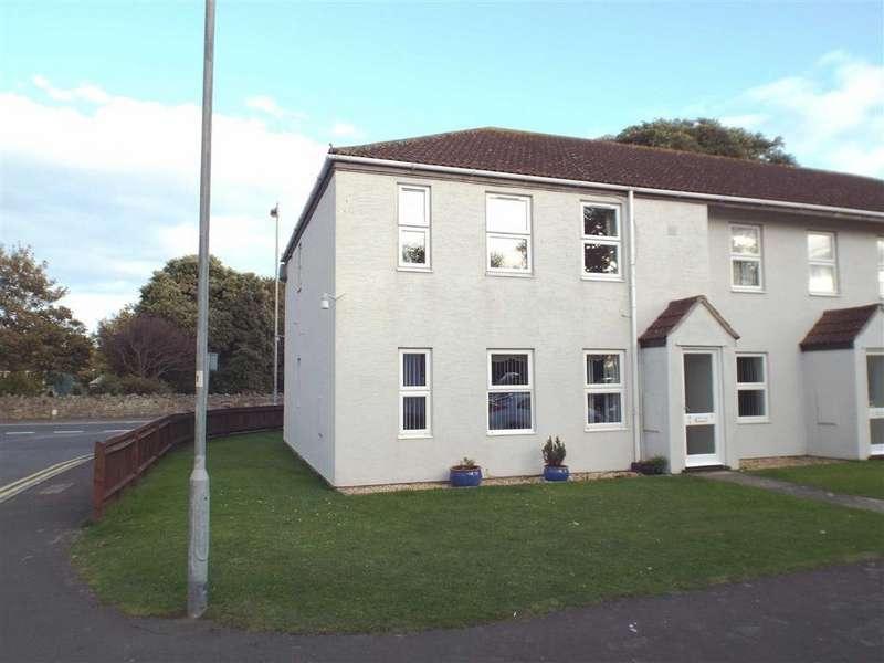2 Bedrooms Flat for sale in Churchlands Ct, Myrtle Dr., BURNHAM-ON-SEA, Burnham-on-Sea
