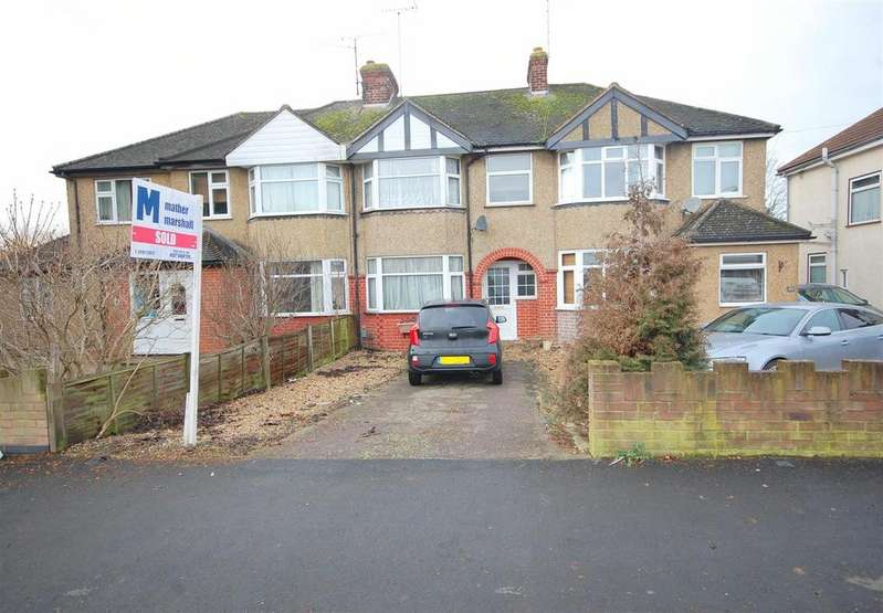 4 Bedrooms Terraced House for sale in Hatfield Garden Village