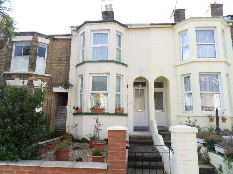 3 Bedrooms House for sale in Pelham Road, Cowes