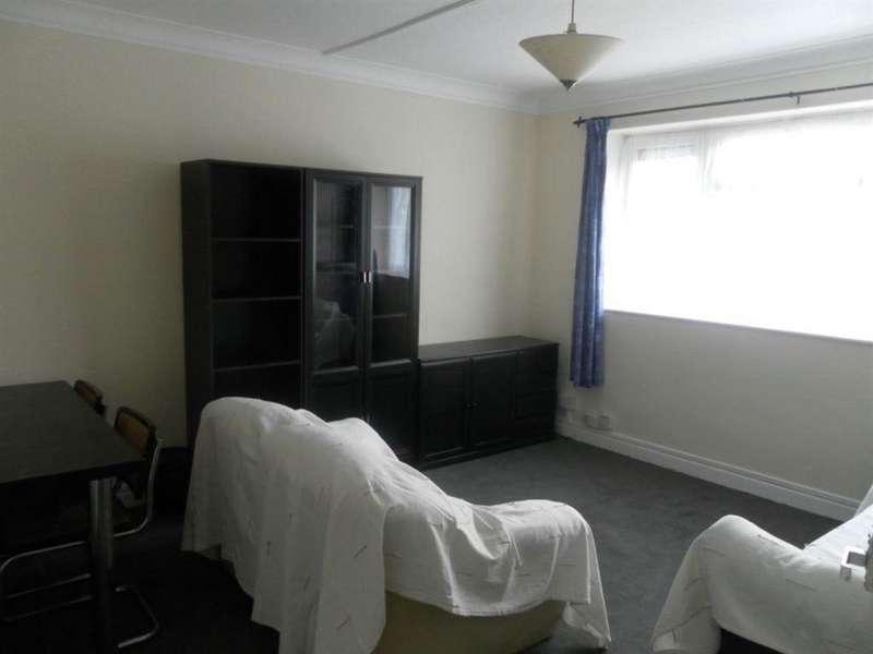 1 Bedroom Flat for rent in 7 SUSSEX COURT, HOLDGATE ROAD, B29 4PT