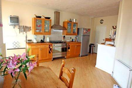 5 Bedrooms Terraced House for sale in Nantllys, 12 Market Square, Llanerchymedd