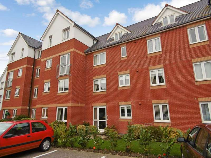 1 Bedroom Apartment Flat for sale in Harbour Road, Seaton