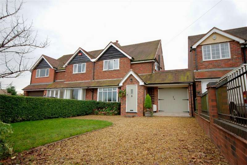 3 Bedrooms Cottage House for sale in Slade Road, Four Oaks, SUTTON COLDFIELD, West Midlands