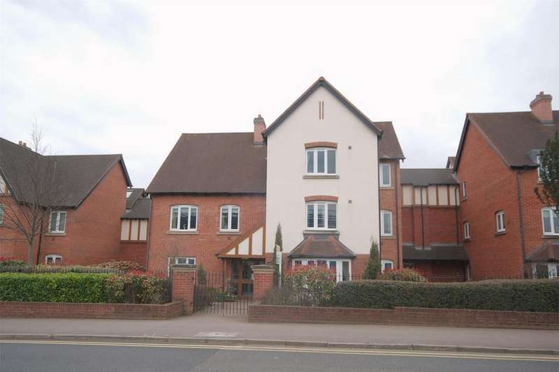 1 Bedroom Retirement Property for sale in Mills Court, 263 Lichfield Road, Four Oaks, SUTTON COLDFIELD, West Midlands
