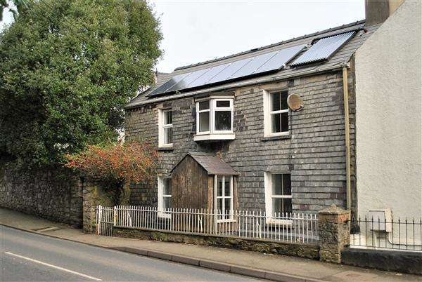 2 Bedrooms Cottage House for sale in Whitehall Lodge, The Green, Pembroke