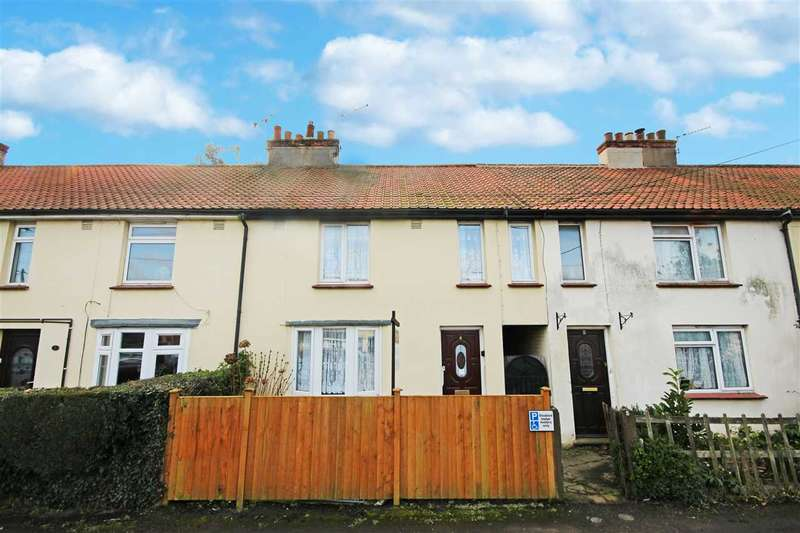 3 Bedrooms Terraced House for sale in Thorpe Road, Weeley