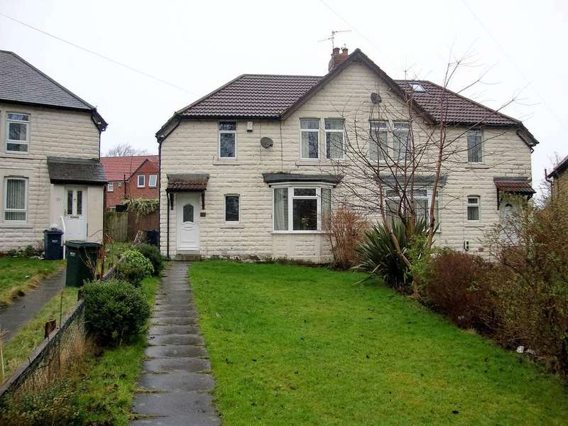 3 Bedrooms Semi Detached House for sale in Smithburn Road, Felling