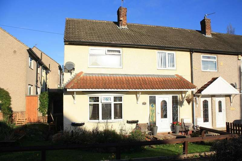 3 Bedrooms House for sale in Patterdale Avenue, Stockton On Tees, TS19