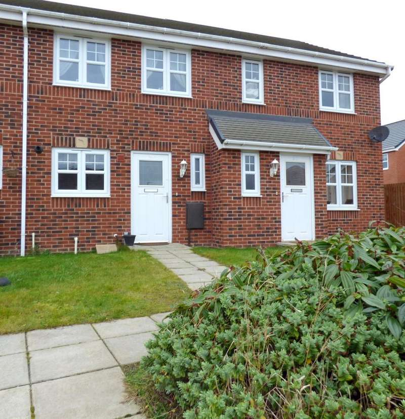 2 Bedrooms House for sale in Einstein Way, Stockton-On-Tees, TS19