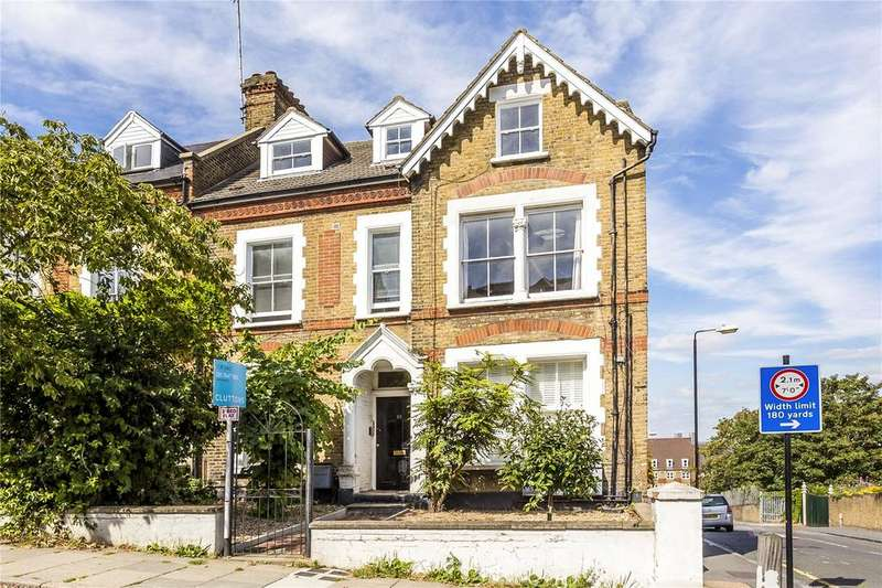 2 Bedrooms Apartment Flat for sale in Humber Road, London, SE3