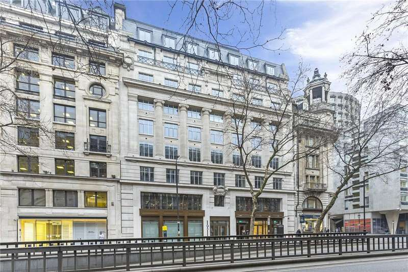 3 Bedrooms Flat for sale in Princes House, 37-39 Kingsway, London, WC2B