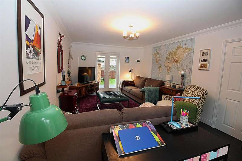 Detached House for sale in Murray Park, Stanley