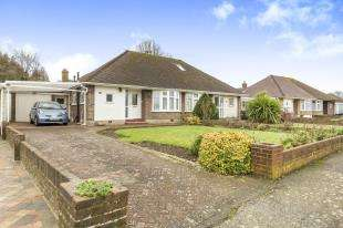 2 Bedrooms Bungalow for sale in Wattendon Road, Kenley, Surrey