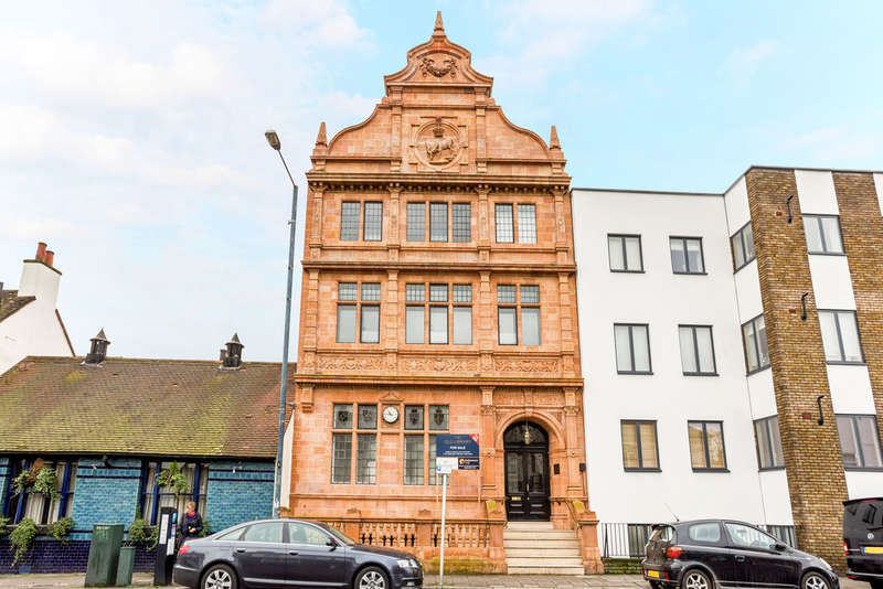 3 Bedrooms Flat for sale in High Street, Kingston Upon Thames, KT1