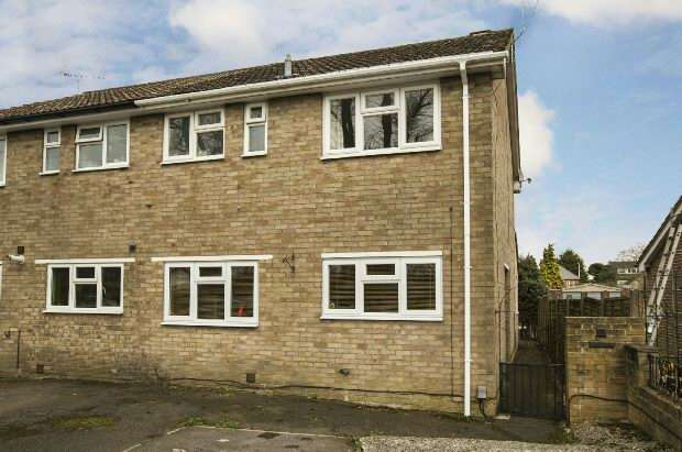 3 Bedrooms Semi Detached House for sale in Recreation Road, Tilehurst, Reading,