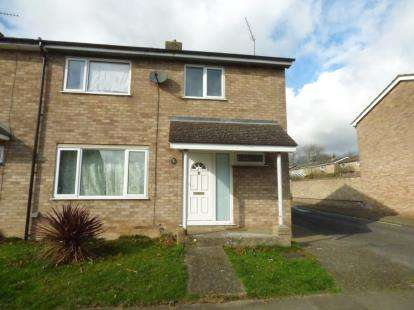 3 Bedrooms End Of Terrace House for sale in Bury St. Edmunds, Suffolk
