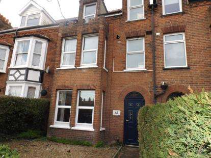 1 Bedroom Flat for sale in Sheringham, Norfolk