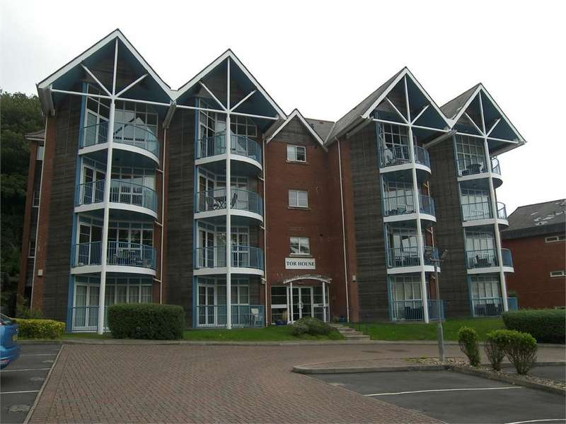 2 Bedrooms Flat for sale in Rotherslade Road, Langland, Swansea