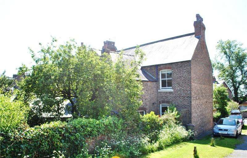 4 Bedrooms Unique Property for sale in College Road, Ripon