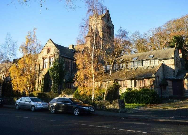 1 Bedroom Apartment Flat for sale in Tabernacle Chapel, Bangor, North Wales