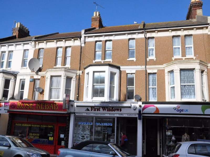 3 Bedrooms Maisonette Flat for sale in Western Road, Bexhill On Sea