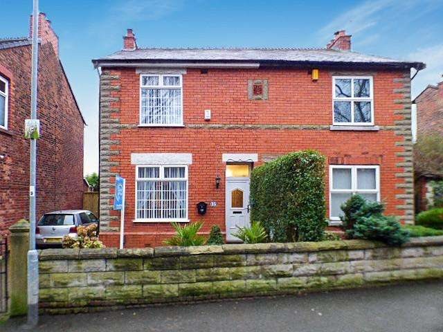 2 Bedrooms House for sale in Highlands Road, Runcorn