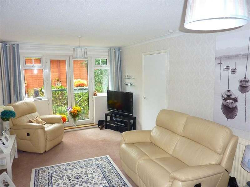 2 Bedrooms Retirement Property for sale in Bridgeman Road, Penarth
