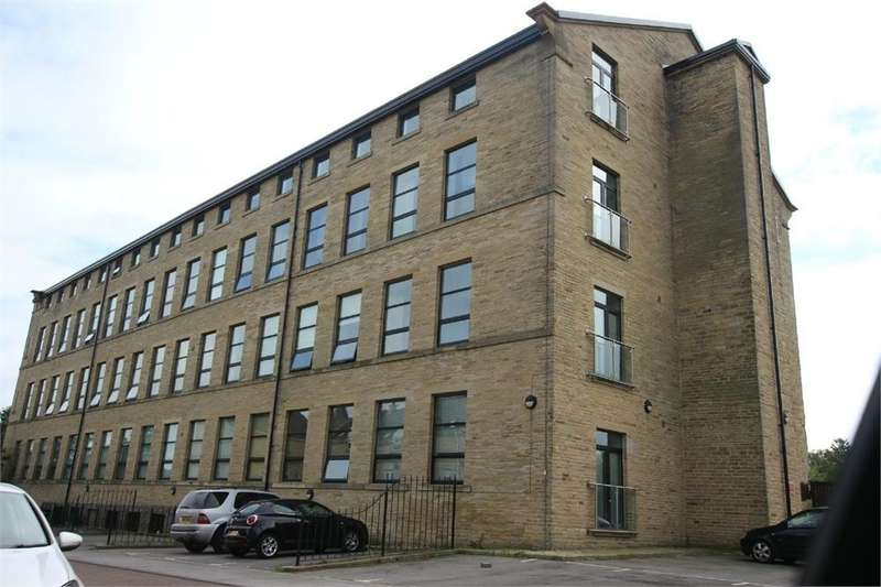 2 Bedrooms Flat for sale in Cavendish Court, Drighlington, West Yorkshire