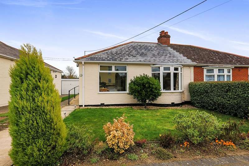 3 Bedrooms Detached Bungalow for sale in Langden Avenue, Ash, Canterbury, CT3