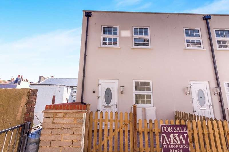 2 Bedrooms Property for sale in Market Passage, St. Leonards-On-Sea, TN38