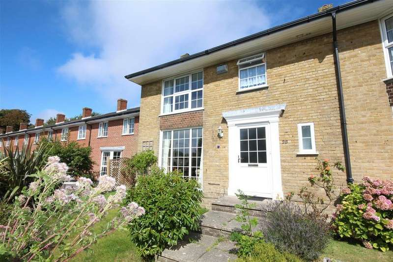 3 Bedrooms End Of Terrace House for sale in Surrenden Park, Surrenden, Brighton