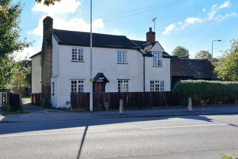 4 Bedrooms Cottage House for sale in Roebuck Gate, Stevenage, SG2