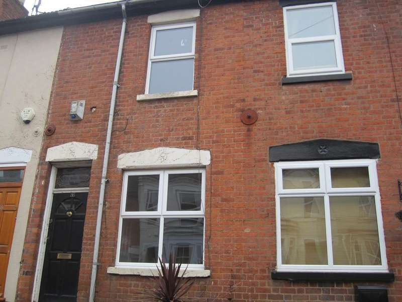 2 Bedrooms House for sale in Haden Hill, Wolverhampton