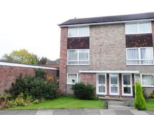 2 Bedrooms Flat for sale in Eldon Drive,Walmley,Sutton Coldfield