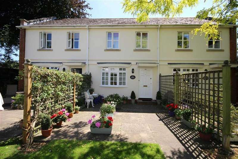 2 Bedrooms Retirement Property for sale in Park Place, The Park, Cheltenham, GL50