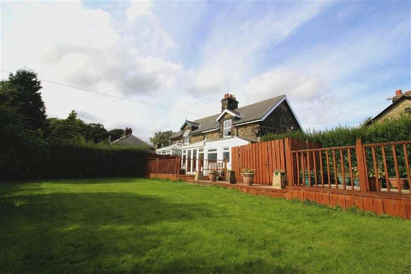 3 Bedrooms Semi Detached House for sale in Brunton Lane, Newcastle Upon Tyne, NE13