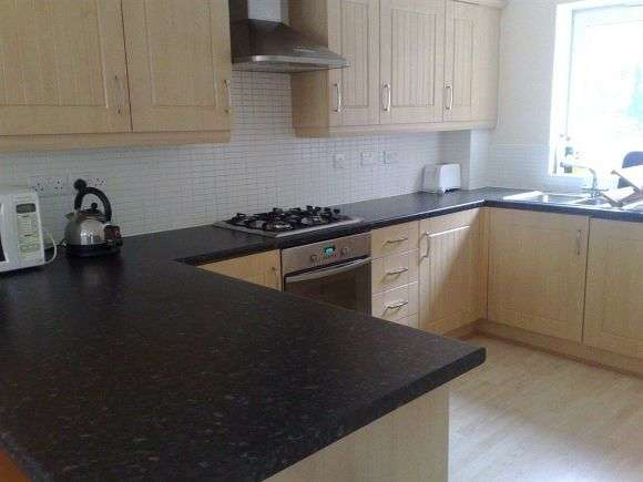 4 Bedrooms Property for rent in Beeches Hollow, Norfolk Park, Sheffield